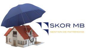 Protection du patrimoine immobilier
